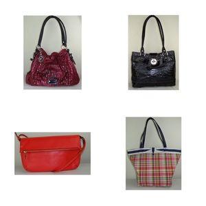 Handbags - $20 4 Bags